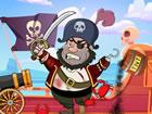Tritt den Piraten ist ein lustiges Anti-Stre...