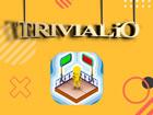Trivial.io ist ein Quizspiel, bei dem mehrere Spieler versuchen, Fragen richtig