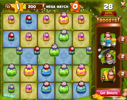 Trizzle Spiele Spielen Online