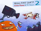 Viel Spaß mit einer weiteren coolen Version der Troll Face Quest-Spiele!