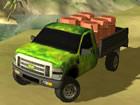 Tropical Delivery ist ein fantastisches Delivery-Spiel auf einem wunderschönen