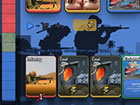 Tuggowar ist ein Spiel mit Blitzangriffen, summenden Kartenmaschinen und Gedank