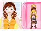 Welche Kleidung, Frisur, Make-up und Accessoire...