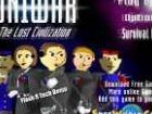Uniwar - The Lost Civilization - A shoot-Em-up Raum Fighter Spiel. -myhappygame