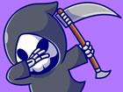 Untoter Krieger ist ein lustiges Actionspiel, in dem du dich weiterentwickeln k