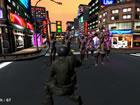 Unusual Rain ist ein fantastisches Ego-Shooter-Spiel mit einer einzigartigen Ge