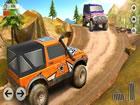 Willkommen bei Jeep Passagieren bergauf frei 2020 fahren, eine der Top Spiele i