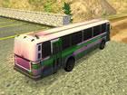 Lass uns zusammen ein Spiel namens Uphill Bus Simulator spielen. Sie könne