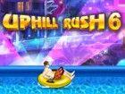 Uphill Rush 6 ist eines der neuesten Mitglieder der Uphill Rush Spiele Familie.
