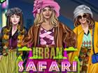 Seien Sie in diesem Winter darauf vorbereitet, mit urbaner Safari-Kleidung &uum