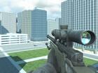 Urban Sniper Multiplayer bietet einen intensiven Stadtkrieg mit anderen Spieler