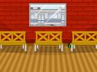 Vacation Escape: Train Station ist ein Point-and-Click-Abenteuerspiel, das an e