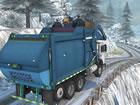 Holen Sie sich Ihre Erfahrung mit dem Fahren von schweren Lastwagen. Schweren L