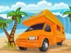 Ein Reisemobil ist eine wunderbare Wahl für einen Urlaub, wie Sie alle zu Haus