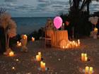 In diesem Fluchtspiel kamen Sie, um die Valentinstagsparty in diesem Resort zu
