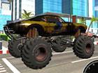 Mit dem Vehicle Simulator haben Sie die Möglichkeit, hinter verschiedenen