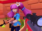 Venge.io ist ein Action-Online-Spiel, in dem du gegen echte Spieler in der Aren