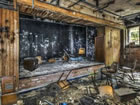 5nGames - 5n Escape Game Abandoned Theatre E...