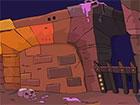 Verlassene unterirdische Flucht ist ein weiteres neues Escape-Spiel von Genie F