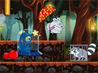 Crazy Alien Dog beinhaltet • ein unterhaltsames Gameplay • Shop-Metho