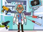 Mad Doctor ist ein lustiges Ragdoll Simulati...