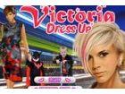 Victoria-Dress Up - Victoria-Dress Up Spiele - ...