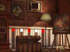 Erkunden Sie dieses alte viktorianische Wohnzimmer und versuchen Sie, die n&uum