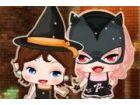 Halloween kommt nicht in ein paar Monaten, aber es tut nicht weh, um vorbereite