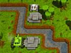 Voxel Tanks 3D ist das super lustige 3D-Panzerspiel mit schrulligen Pixelgrafik