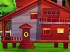 Wald Rote Eule Entkommen ist ein von Games2Jolly entwickeltes Point-and-Click-E