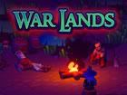 War Lands ist ein fantastisches Action-RPG-Abenteuer. Tauche ein in eine magisc