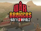 War Brokers ist ein intensives .io FPS-Spiel mit verschiedenen Militärfahr