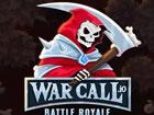 WarCall.io ist ein Battle Royale-Spiel, das in einer dunklen Fantasiewelt volle