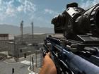 Warzone Sniper verfügt über einen großen Stadtplan, auf dem Sie