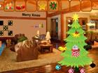 Christmas 2017 Escape ist ein weiterer neuer Point and Click Live Escape Spiel
