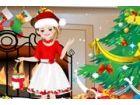 Weihnachten am Kamin - Weihnachten am Kamin Spiele - Kostenlose Weihnachten am