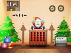Weihnachten finden die Sankt Tasche ist ein weiteres Point and Click Escape Spi