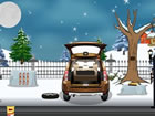 Weihnachten finden Santa Geschenke ist ein weiteres Weihnachts flucht spiel, da