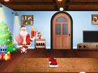 Find The Santa Sleigh ist ein Fluchtspiel für Weihnachten 2019. Angenommen