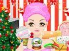 Nehmen Sie sich eine Auszeit von der Hektik des Alltags während der Weihnachts