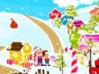 Nutzen Sie Ihre Fantasie und dekorieren Sie eine perfekte Kulisse für diese Weihnachtszeit.