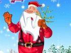 Weihnachten kommt, fühle ich mich warm und gl�...