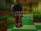 Willkommen bei Adventure Box ist ein tolles Abenteuerspiel. Du bist ein verlore