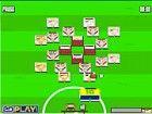 WM Breakout 2010 ist ein klassisches Break Out Spiel, aber jetzt die Möglichke