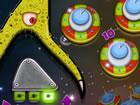 Weltraumabenteuer Pinball ist die Space-Edition des klassischen Online-Flippers