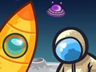 Space Rescue ist ein Online-Spiel, das Sie k...