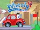 Wheely ist wieder für ein viertes Problem zu lösen Abenteuer! Wheely hat eine