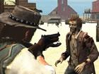 Wild West Zombie Clash bietet intensives Zombie Schießen in westlicher Um