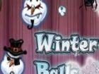 Böse Snowmens wurde Ihrer world.But Dont worry angegriffen, haben Sie bereits