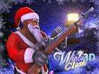 Winter Clash 3D ist ein aufregendes Third-Person-Shooter-Spiel aus der weihnach